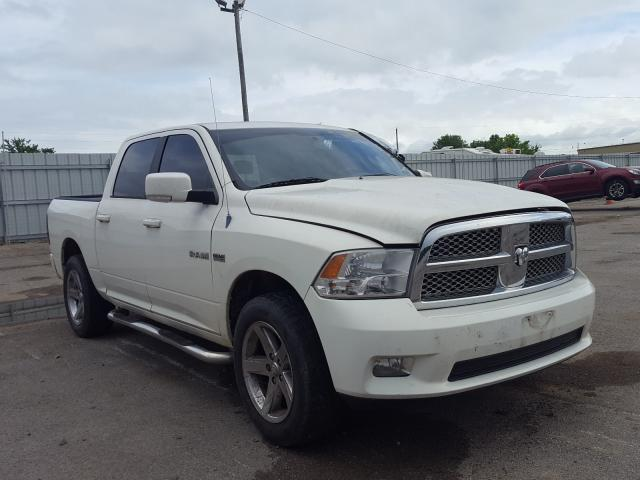 Dodge salvage cars for sale: 2009 Dodge RAM 1500
