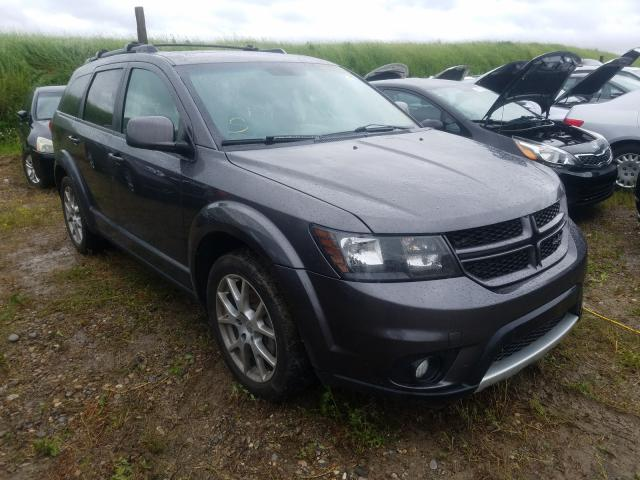Dodge salvage cars for sale: 2014 Dodge Journey R