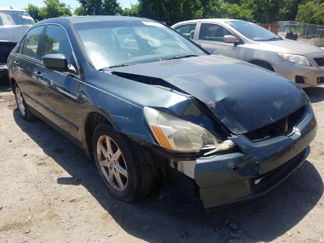 2005 Honda Accord EX for sale in Finksburg, MD
