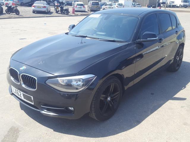 BMW 116I SPORT - 2012 rok
