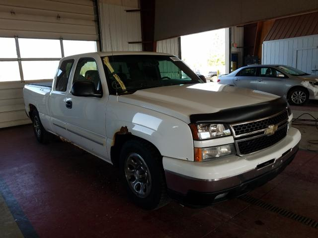 2006 Chevrolet Silverado for sale in Angola, NY