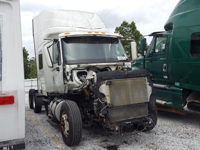 Salvage cars for sale from Copart Loganville, GA: 2012 International Prostar