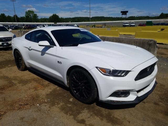 1FA6P8CF6H5230067 2017 FORD MUSTANG GT