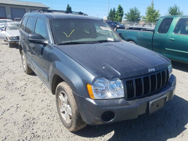 2006 Jeep Grand Cherokee for sale in Eugene, OR