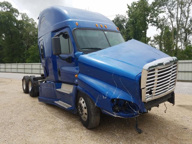 2014 Freightliner Cascadia 1 for sale in Greenwell Springs, LA