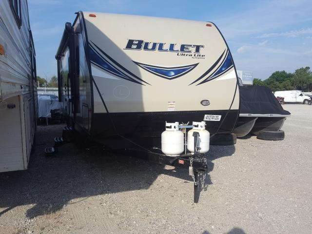 2017 Keystone Bullet for sale in Wichita, KS