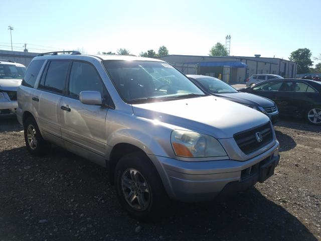 2005 Honda Pilot EXL for sale in Finksburg, MD