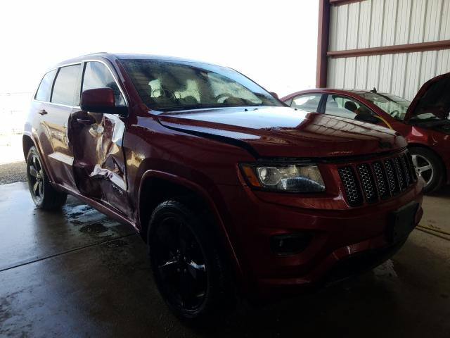 2015 Jeep Grand Cherokee for sale in Helena, MT
