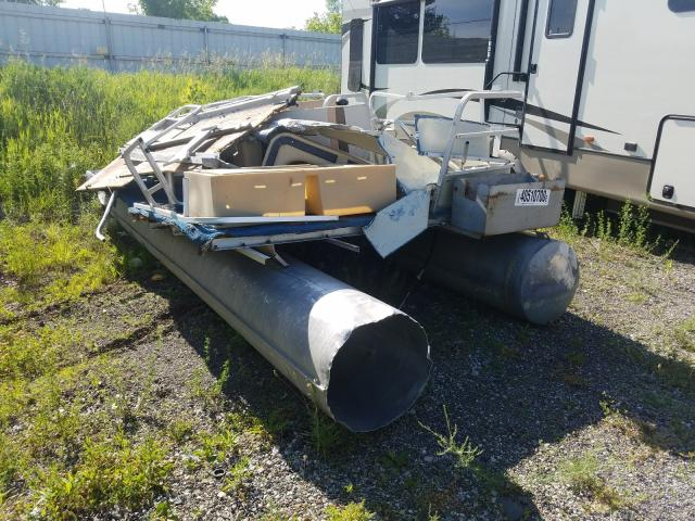 Sylvan Boat salvage cars for sale: 1980 Sylvan Boat