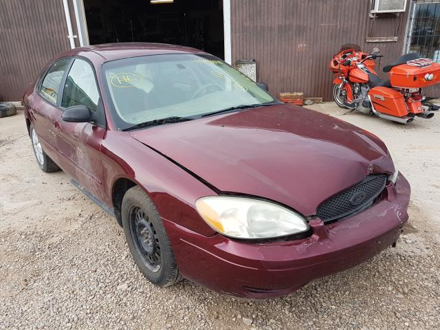 2006 Ford Taurus SE for sale in Billings, MT
