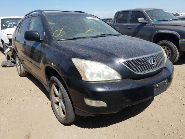 Lexus RX 330 salvage cars for sale: 2005 Lexus RX 330