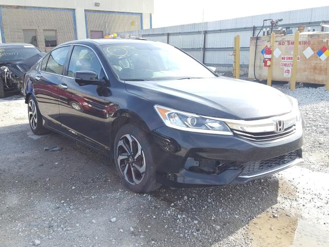 2017 Honda Accord EXL for sale in Indianapolis, IN