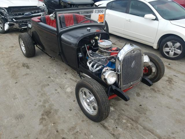 Ford Roadster salvage cars for sale: 1929 Ford Roadster