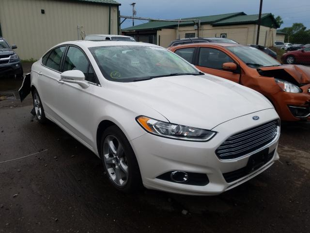 2014 Ford Fusion SE for sale in Ham Lake, MN