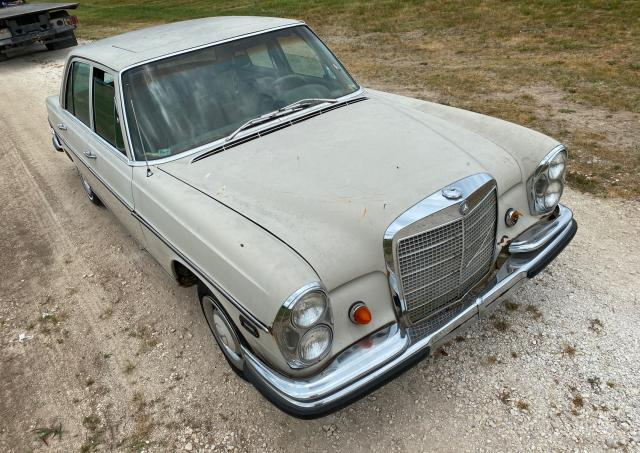 1967 Mercedes-Benz 250SE for sale in Prairie Grove, AR