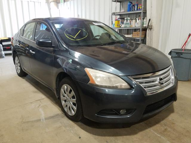 2013 Nissan Sentra S for sale in Anchorage, AK