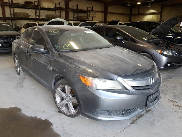 Acura salvage cars for sale: 2014 Acura ILX 20