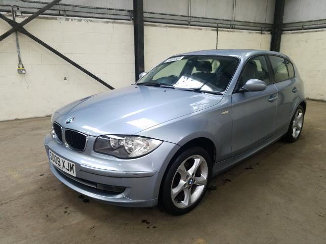 BMW 116I SPORT - 2009 rok