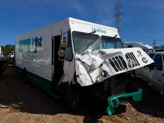 Freightliner salvage cars for sale: 2018 Freightliner Chassis M