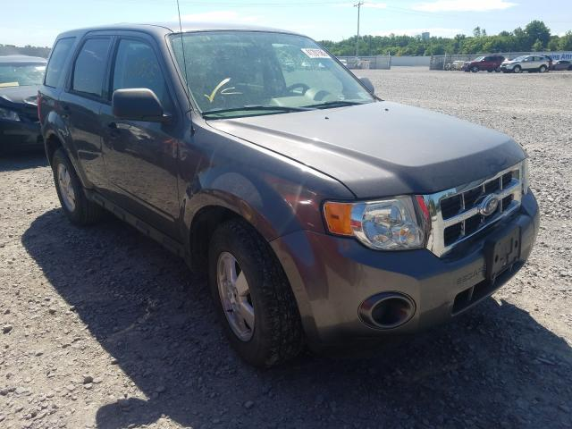 2011 Ford Escape XLS for sale in Leroy, NY