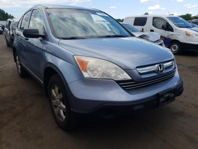 Honda salvage cars for sale: 2008 Honda CR-V EX