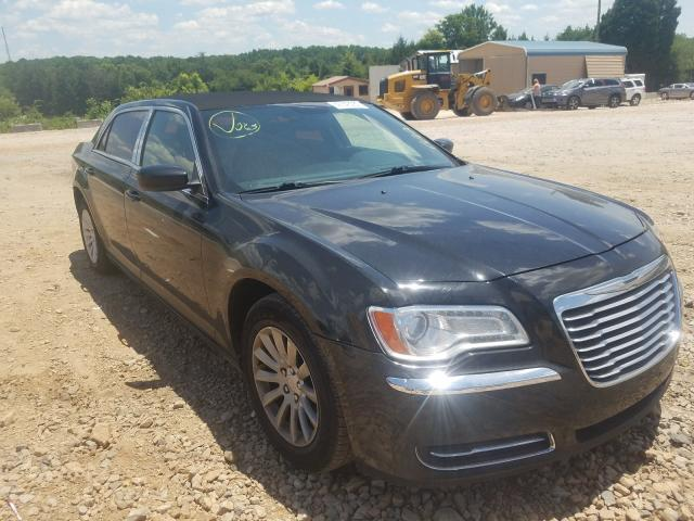 Chrysler 300 salvage cars for sale: 2013 Chrysler 300