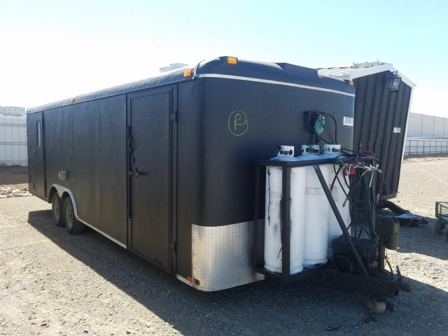 International salvage cars for sale: 2010 International Trailer