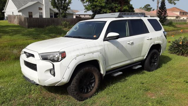 Toyota 4Runner Sr