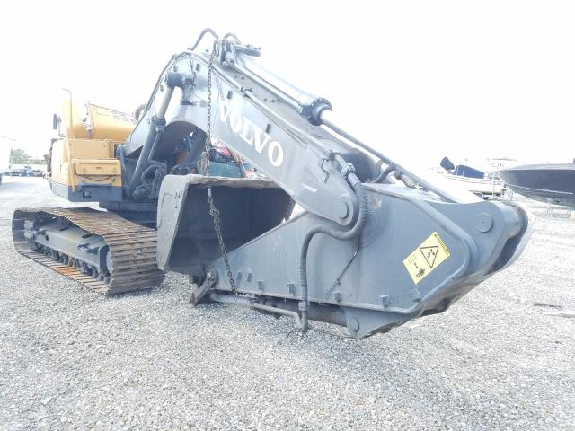 2007 Volvo Excavator for sale in Homestead, FL