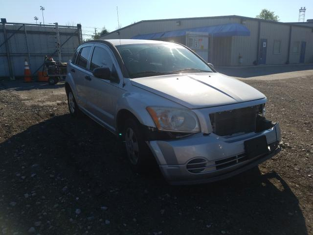 2007 Dodge Caliber for sale in Finksburg, MD