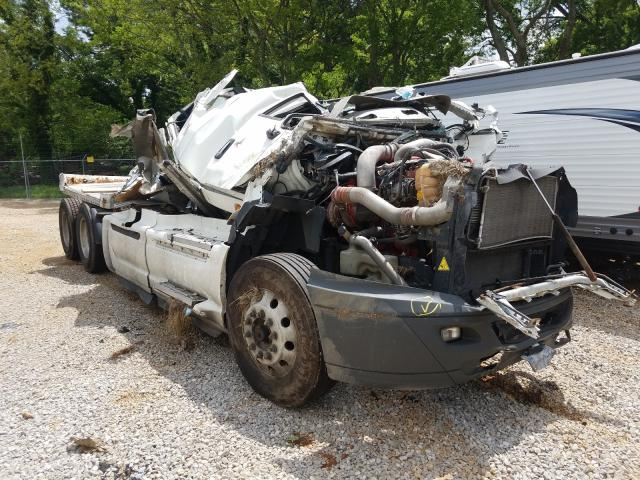 International salvage cars for sale: 2015 International Prostar