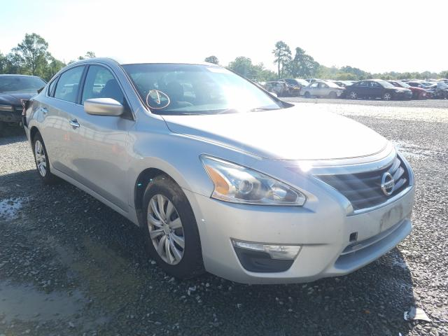 2013 Nissan Altima 2.5 for sale in Lumberton, NC