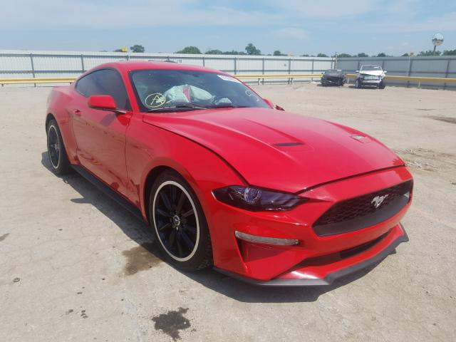 1FA6P8TH5K5143107 2019 FORD MUSTANG