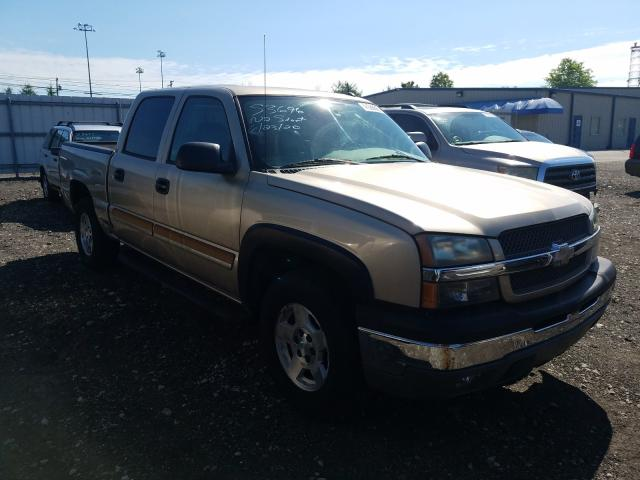 2004 Chevrolet Silverado for sale in Finksburg, MD