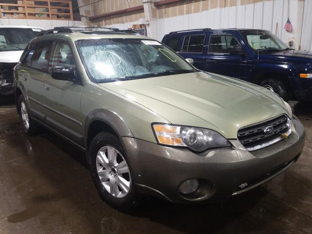2005 Subaru Legacy Outback for sale in Anchorage, AK