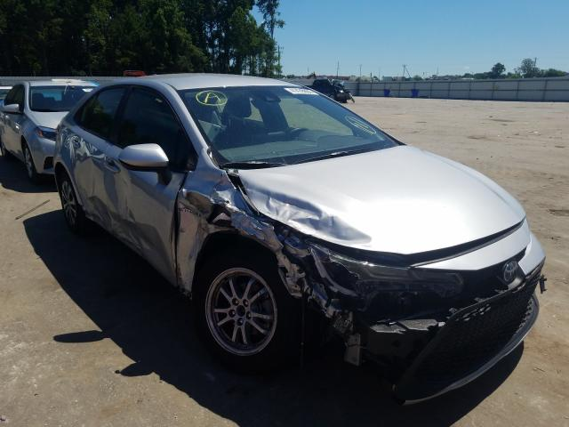 2020 Toyota Corolla LE for sale in Dunn, NC