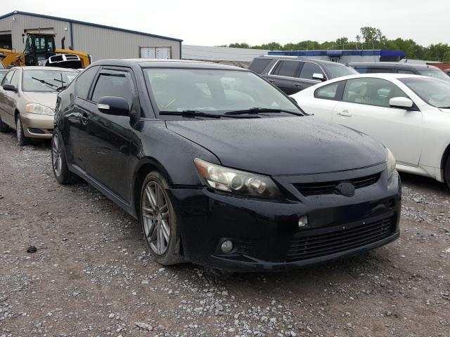 2011 TOYOTA SCION TC - Other View Lot 31930631.
