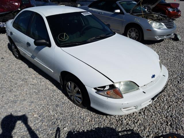 2002 Chevrolet Cavalier B for sale in Magna, UT