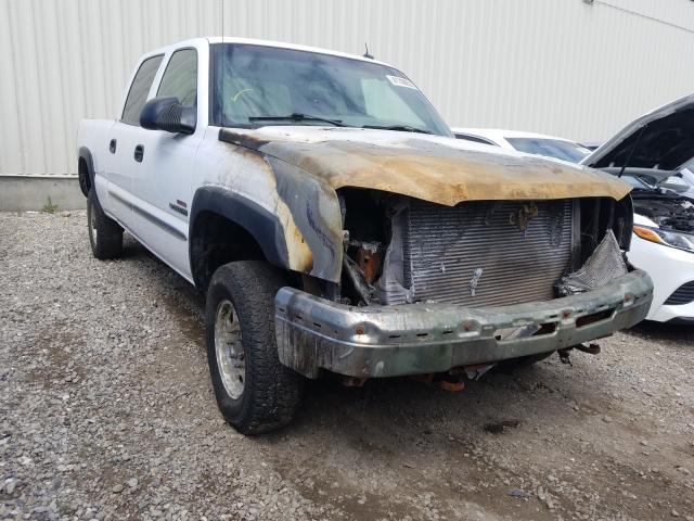 2003 Chevrolet Silverado for sale in Rocky View County, AB