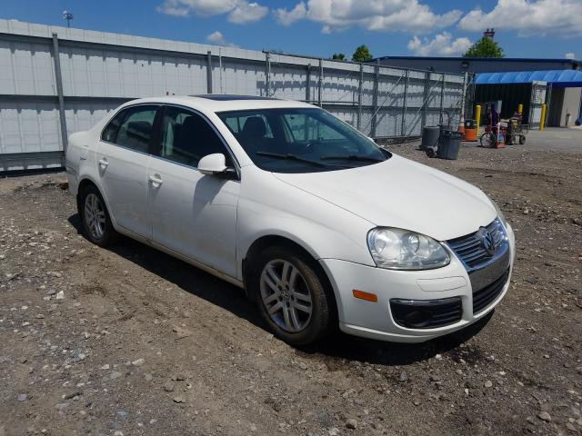 2009 Volkswagen Jetta TDI for sale in Finksburg, MD