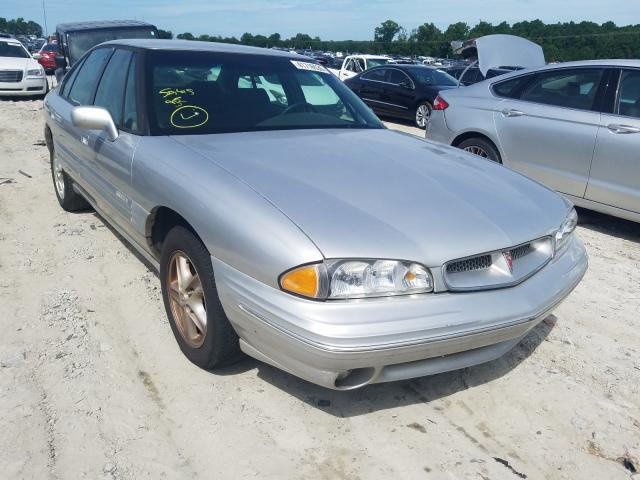 Pontiac Bonneville salvage cars for sale: 1999 Pontiac Bonneville