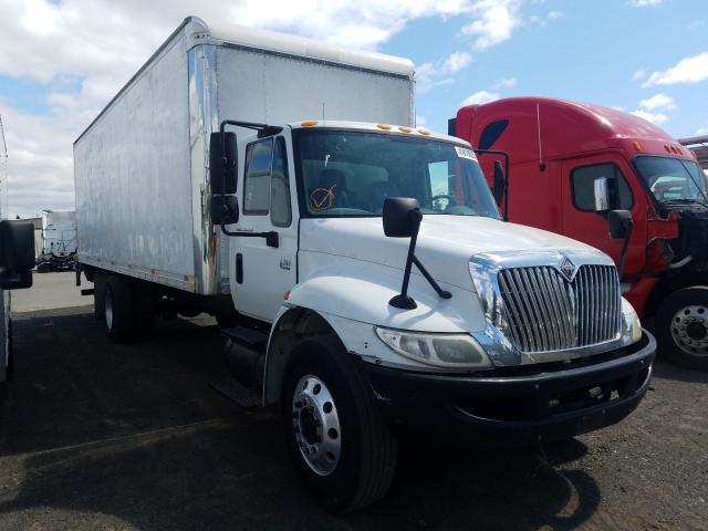 2008 International 4000 4300 for sale in Woodburn, OR
