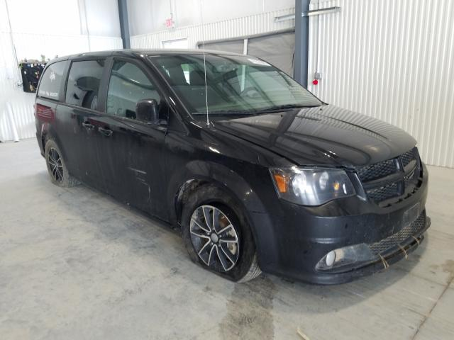 2018 Dodge Grand Caravan for sale in Greenwood, NE