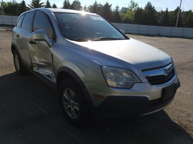 2009 Saturn Vue XE for sale in Angola, NY