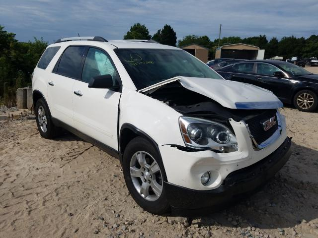 Salvage Rebuildable And Clean Title Gmc Acadia Vehicles For Sale