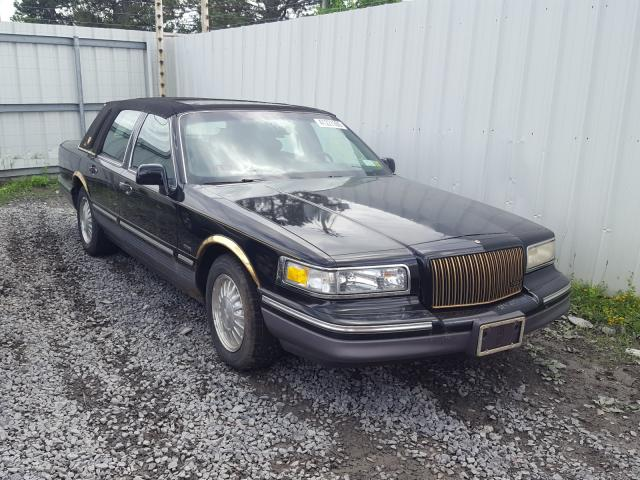 1995 Lincoln Town Car S for sale in Albany, NY