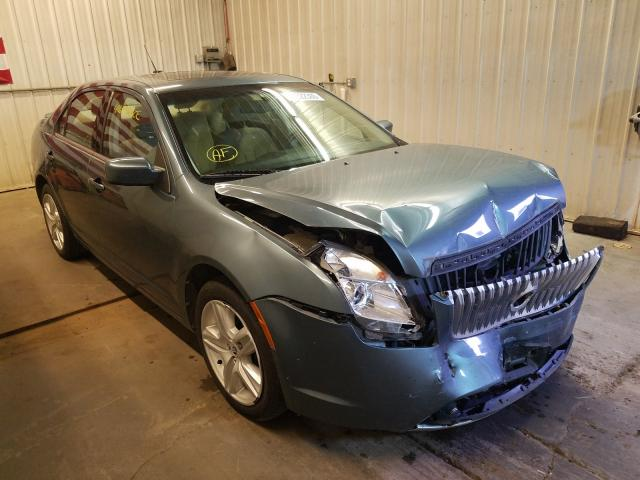 Mercury salvage cars for sale: 2011 Mercury Milan