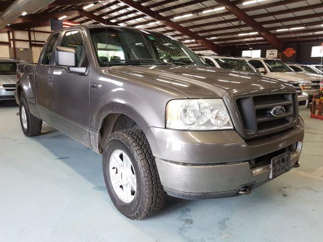 2005 Ford F150 for sale in East Granby, CT