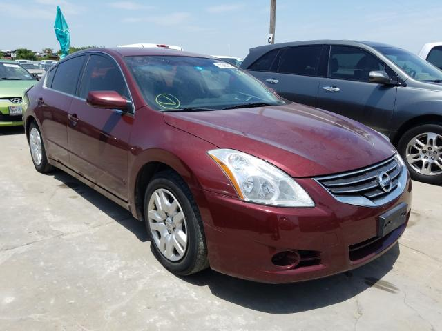 2012 Nissan Altima Base for sale in Grand Prairie, TX