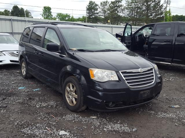 2008 Chrysler Town & Country for sale in Albany, NY